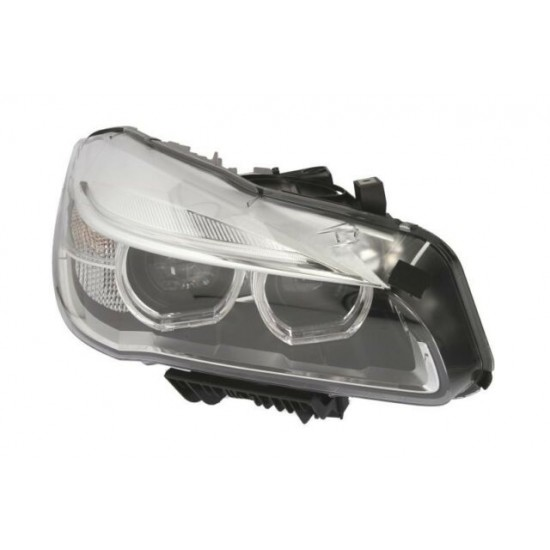 BMW F45 2 SERİSİ SAĞ LED FAR 63117391402