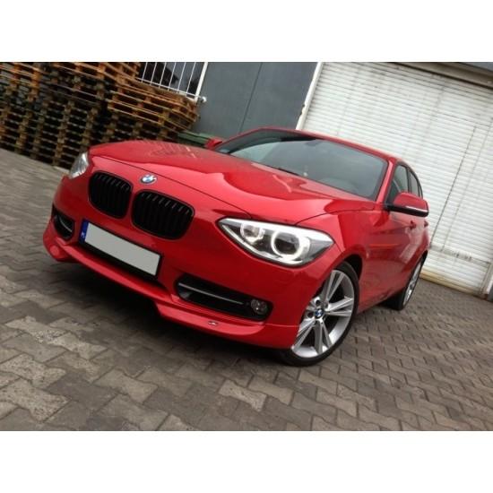 BMW F20 KASA BMW ÖN PANJUR PARLAK SİYAH M TAKIM 51137239021