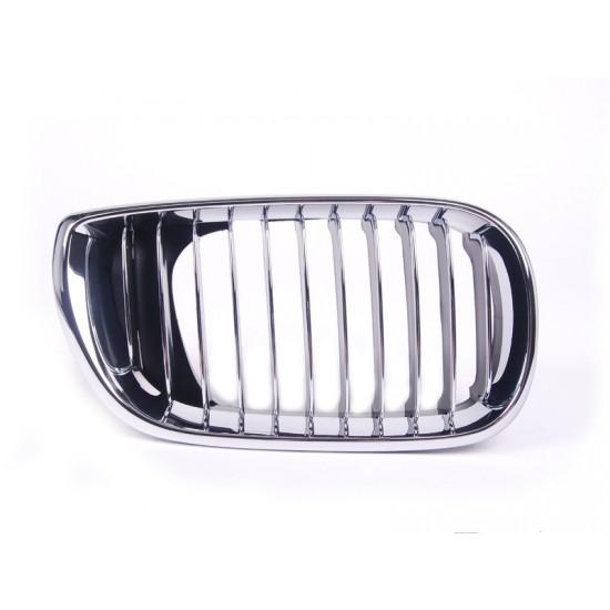 BMW E46 PANJUR KROM SOL 51137042961