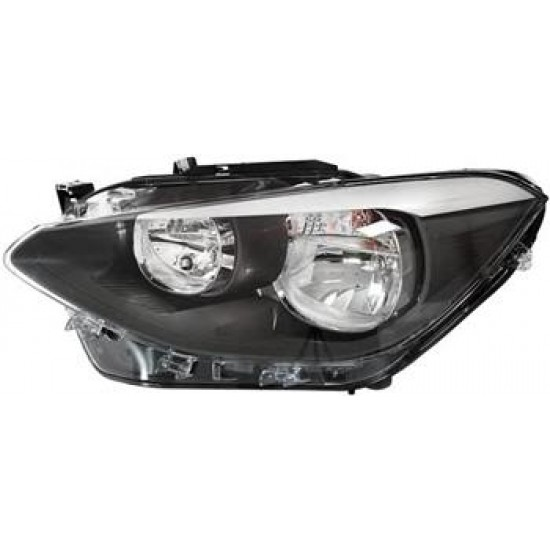 BMW F20 FAR (XENONSUZ) 63117229671 - 63117229672