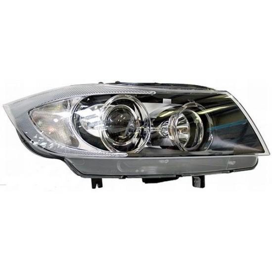 BMW E90 XENON FAR 63117161667 - 63117161668